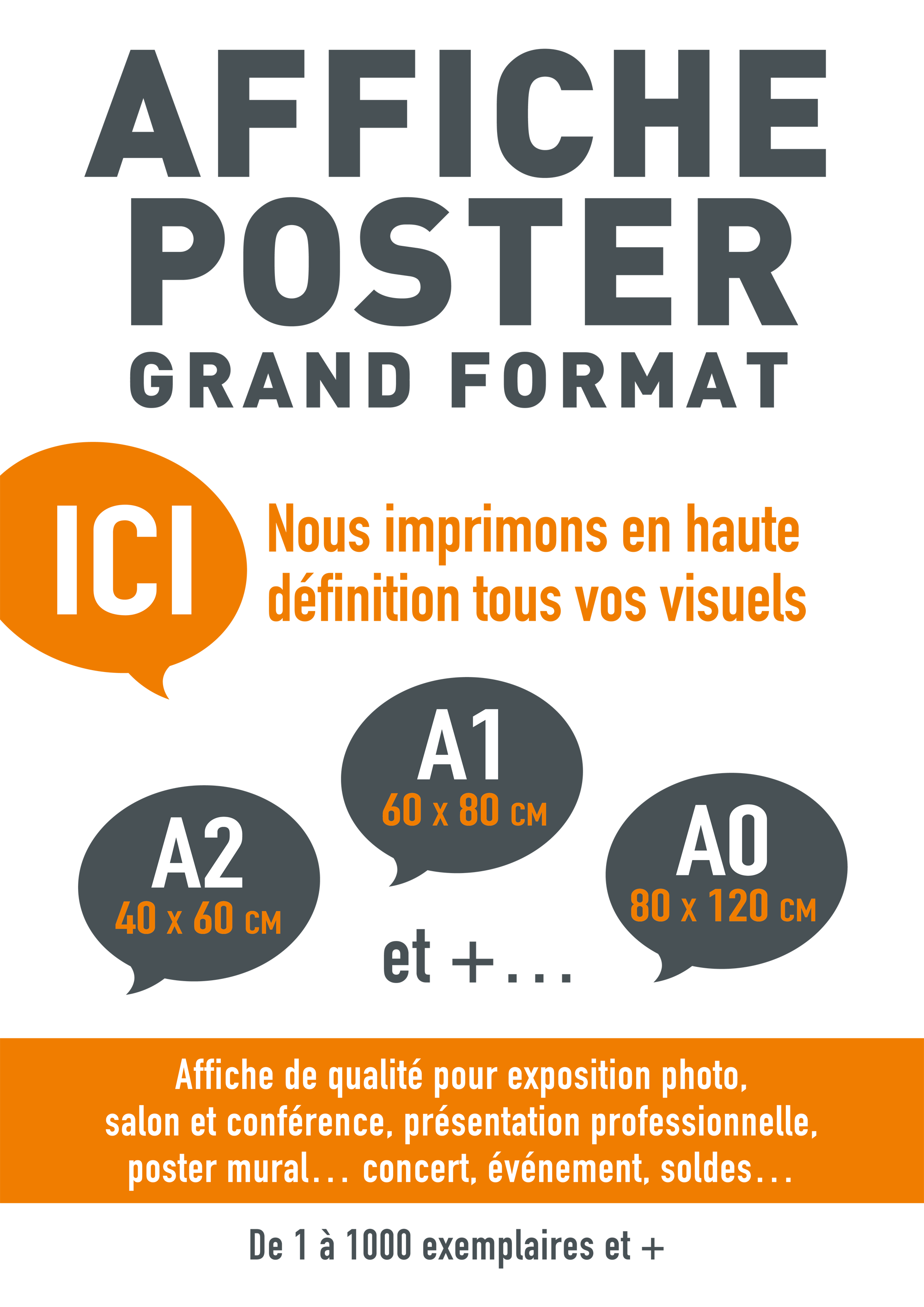 impression d 39 affiches et posters grand format net impression. Black Bedroom Furniture Sets. Home Design Ideas